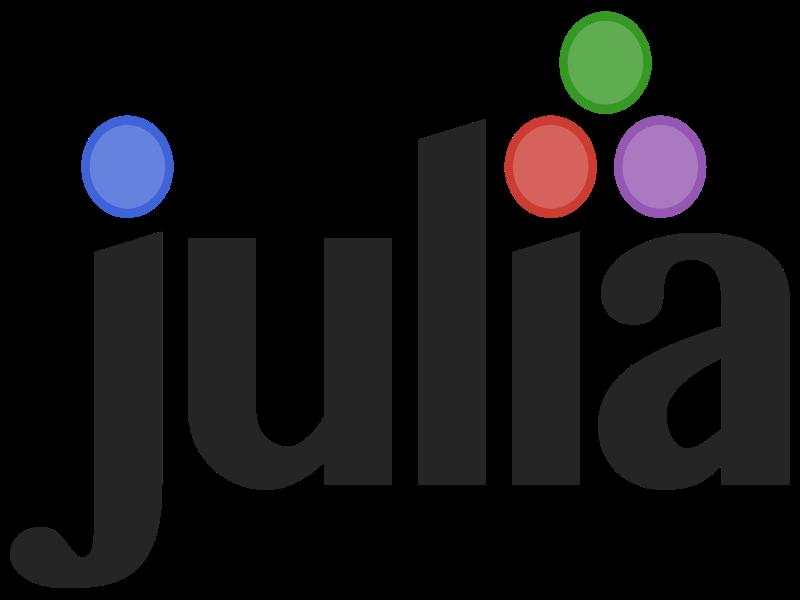 Julia Basics